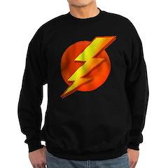 Superhero Sweatshirt (dark)