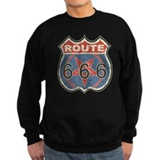 Route 666 Sweatshirt