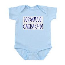 ¡Orgullo Catracho!  Infant Creeper