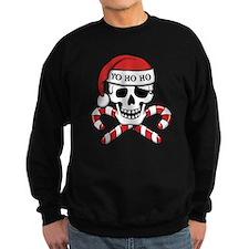 Christmas Pirate Sweatshirt