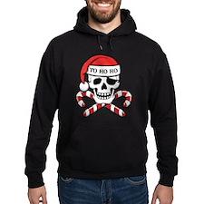 Christmas Pirate Hoodie