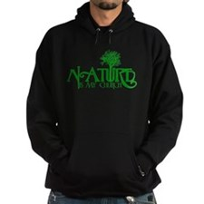 Nature is my Church Hoodie