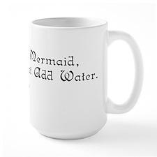 Instant Mermaid Lite Mugs