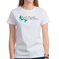 Instant Mermaid Lite T-Shirt