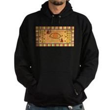Funny Hieroglyphics Hoody