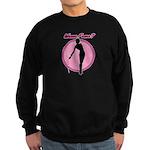 Wanna Fence? Sweatshirt (dark)