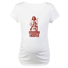 Geronimo Freedom Fighter Shirt
