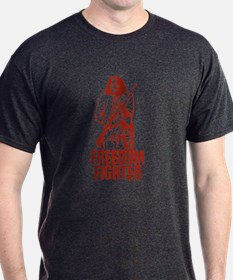 Geronimo Freedom Fighter T-Shirt