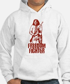Geronimo Freedom Fighter Hoodie