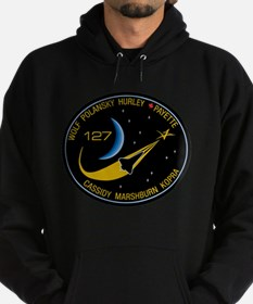 STS 127 Endeavour Hoodie