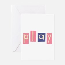 Unique Learn Greeting Cards (Pk of 20)