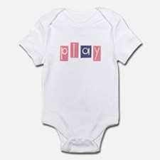 Play sp let Body Suit