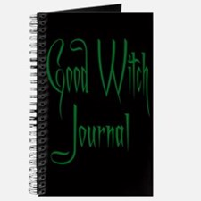 Good Witch Journal