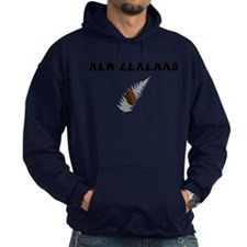 New Zealand Rugby Hoody