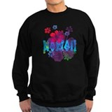 Hawaii Sweatshirt (dark)