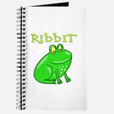 Ribbit Journal