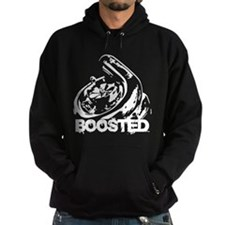 Boosted Hoody