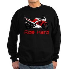Ride Hard Sweatshirt