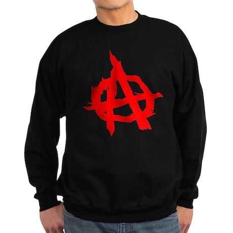 Anarchy Sweatshirt (dark)