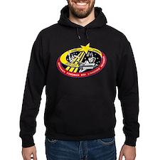 STS 123 Hoodie