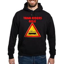 Tram Riders Hoody