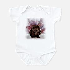 Chimpy Love Infant Bodysuit