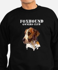 Foxhound Owners Club Sweatshirt (dark)