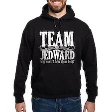 Team Jedward Hoodie