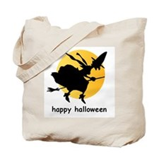 Dual-image Trick or Treat Bag