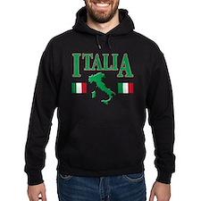 Italian pride Hoodie