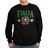 Italy Sweatshirt (dark)