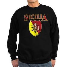 Sicilian Pride Sweatshirt