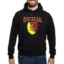 Sicilian Pride Hoody