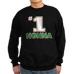 Nonna Sweatshirt (dark)