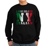 Long Island Italian Sweatshirt (dark)