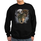 Wolves Sweatshirt (dark)