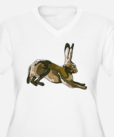 Hare (brown) T-Shirt