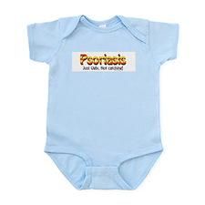 Psoriais Infant Creeper