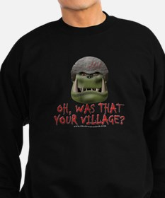 Orcs - Village Sweatshirt