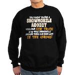 YKYASA - Garage Sweatshirt (dark)