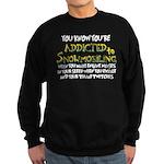 YKYATS - Sleep Sweatshirt (dark)