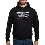 KawasakiTrax Hoodie (dark)