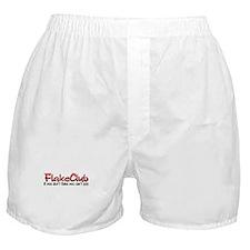 Psoriais, Flakeclub Boxer Shorts