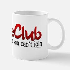 Psoriais, Flakeclub Mug