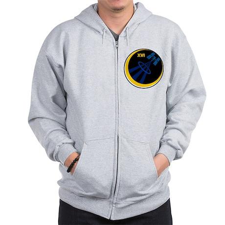 Expedition 16 Zip Hoodie