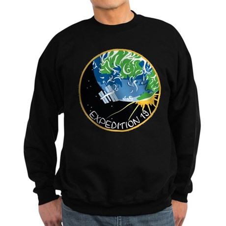 Expedition 19 Sweatshirt (dark)