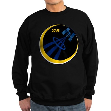 Expedition 16 Sweatshirt (dark)