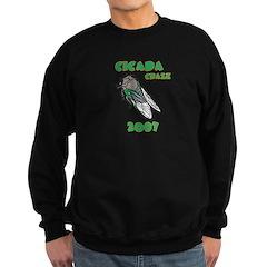 Cicada Craze 2007 Sweatshirt