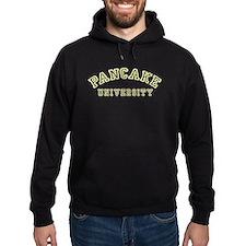 Pancake University Hoody