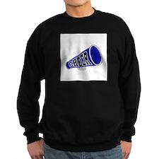 Blue Cheer Megaphone Sweatshirt